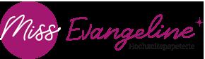 Miss Evangeline Logo